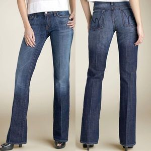 CITIZENS OF HUMANITY | Kelly Slim Boot Cut Jean
